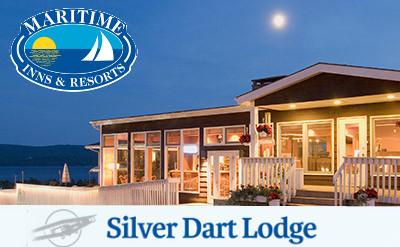 Silver Dart Lodge Baddeck Cape Breton Nova Scotia