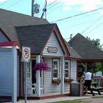 Baddeck Visitor Information Centre