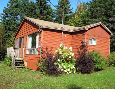 Cottages Amp Vacation Houses Baddeck Cape Breton Nova Scotia